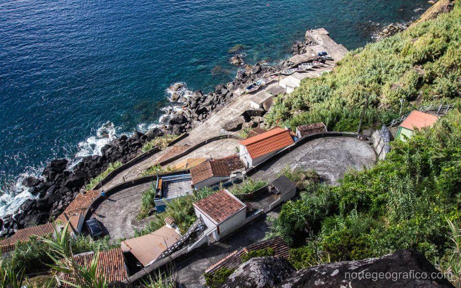 Azores, Sao Miguel. Día 2: Lagoa das Furnas