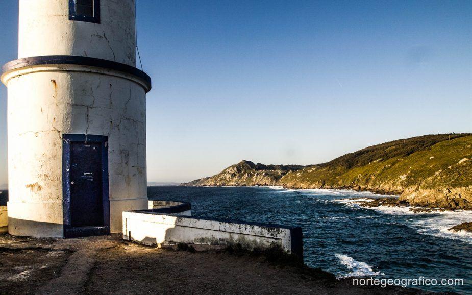 Cabo Home, Costa da Vela, Pontevedra